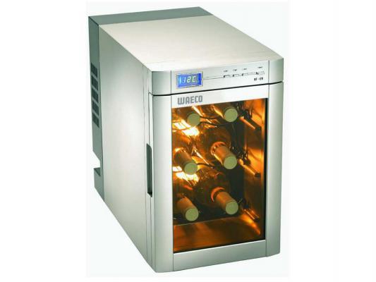 Автомобильный холодильник для вина WAECO MyFridge MF-6W-12/230 18л сумка холодильник waeco tropicool tcx 14
