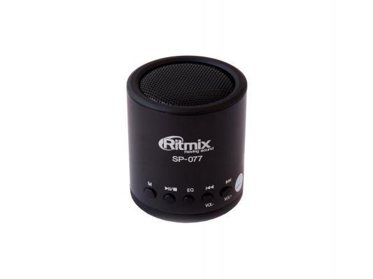 ����������� �������� Ritmix SP-077 ������