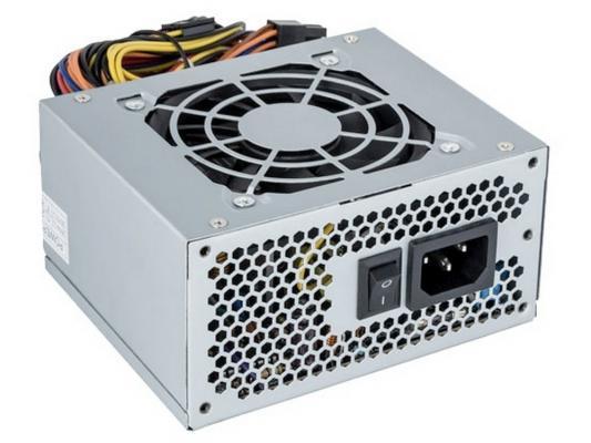 БП ITX 450 Вт Exegate ITX-M450 цена