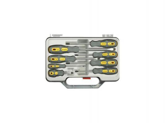 Набор отверточный Stayer Max-Grip 8шт 2584-H8 G