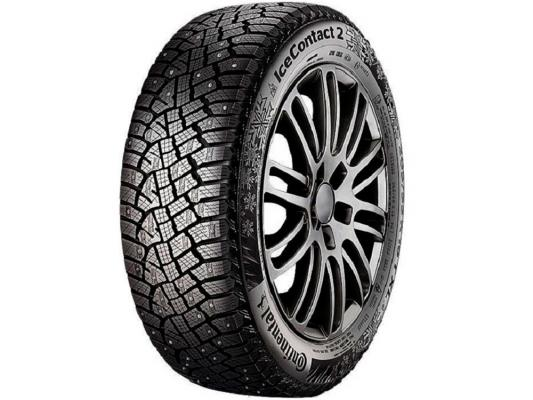 Шина Continental IceContact 2 205/60 R16 96T