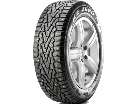 Шина Pirelli Winter Ice Zero 225/55 R17 101T шины pirelli winter ice zero 235 55 r17 103t