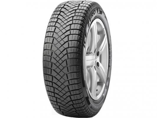 Шина Pirelli Ice Zero FR 235/60 R18 107H летние шины pirelli 235 60 r18 103v p zero rosso asimmetrico