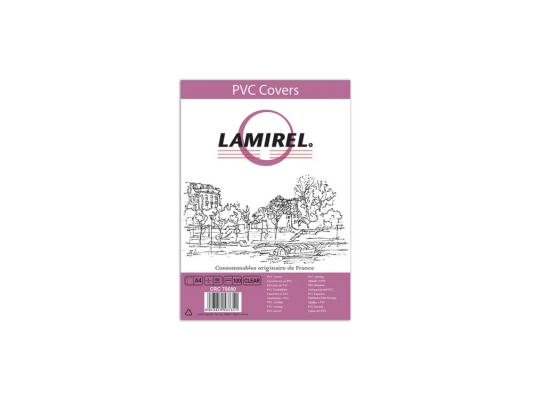 ������� Fellowes Lamirel A4 ���������� 100�� LA-78680