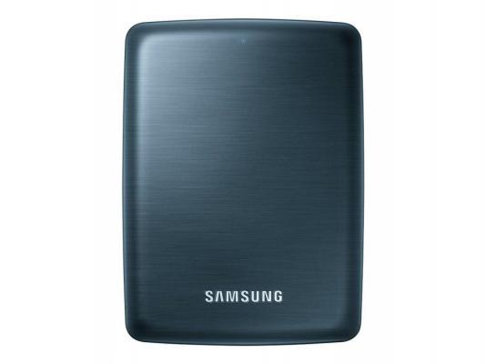 """Внешний жесткий диск 2.5"""" USB3.0 500Gb Samsung UHD Video Pack черный CY-SUC05SH1"""