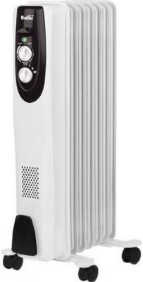 Масляный радиатор BALLU BOH/CL-07WRN 1500 Вт белый  ballu boh cl 07wrn
