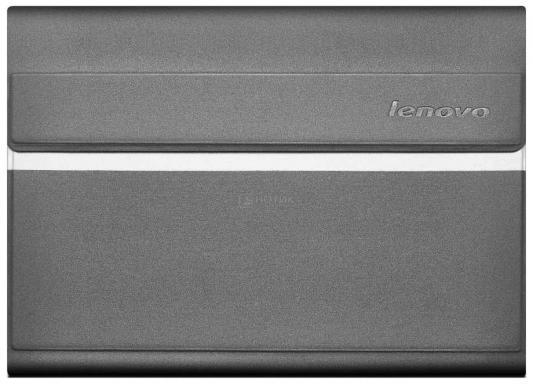 Чехол Lenovo для Yoga Tablet2 8 Foliocase Film серый 888017166 new clear screen cover guards shield film for lenovo k900