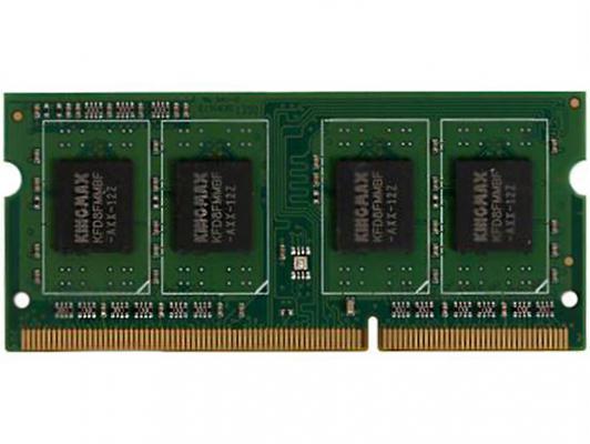 Оперативная память для ноутбуков SO-DDR3 4Gb PC12800 1600MHz Dell 370-22273