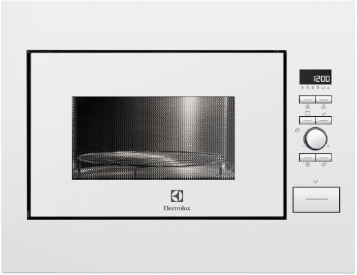 СВЧ Electrolux EMS26004OW 900 Вт белый