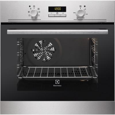 Электрический шкаф Electrolux OPEA4300X серебристый
