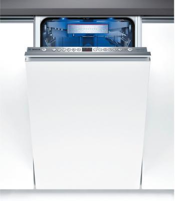 Посудомоечная машина Bosch SPV 69T80 RU белый