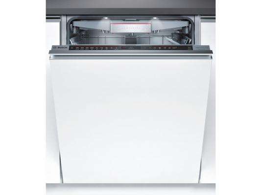 Посудомоечная машина Bosch SMV 88TX00R белый встраиваемая посудомоечная машина bosch smv 88tx00r