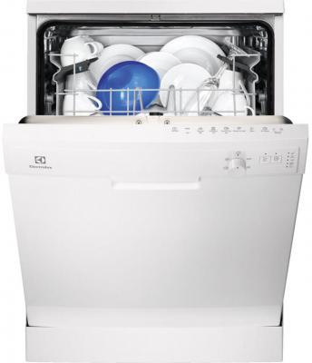 Посудомоечная машина Electrolux ESF9520LOW белый