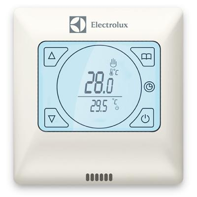 Терморегулятор Electrolux ETT-16 терморегулятор electrolux ett 16