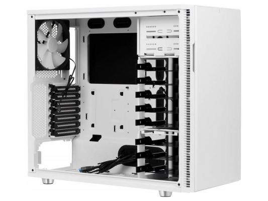 Корпус ATX Fractal Design Define R5 Без БП белый