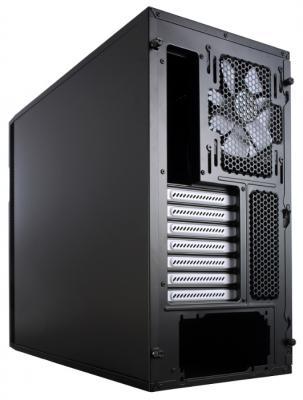 Корпус ATX Fractal Design Define R5 Без БП чёрный