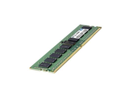 Оперативная память 4Gb PC3-12800 1600MHz DDR3 HP 820077-B21
