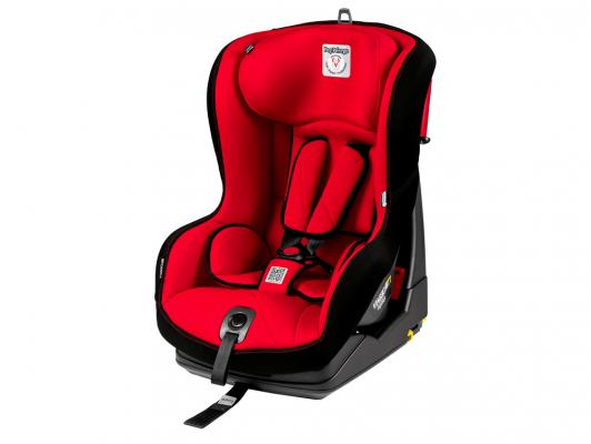 Автокресло Peg-Perego Viaggio 1 Duo-Fix K (rogue) автокресло peg perego primo viaggio duo fix k rouge