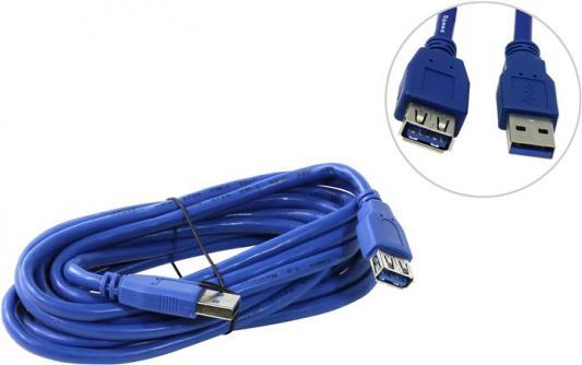 Кабель USB 3.0 AM-AF 3.0м 5bites UC3011-030F