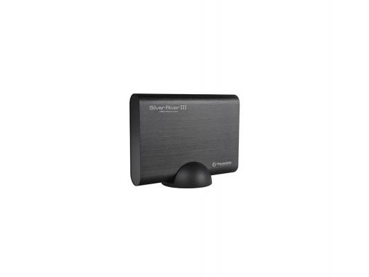 "������� ��������� ��� HDD 3.5"" SATA Thermaltake Silver River III 5G ST-002-E31U3E-A1 USB3.0 SATAIII ������"