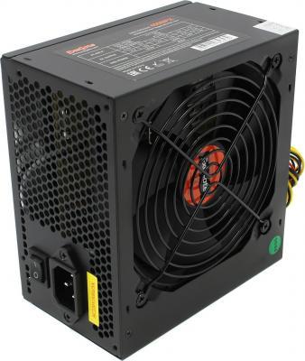 БП ATX 400 Вт Exegate ATX-400NPX бп atx 600 вт exegate atx 600npx