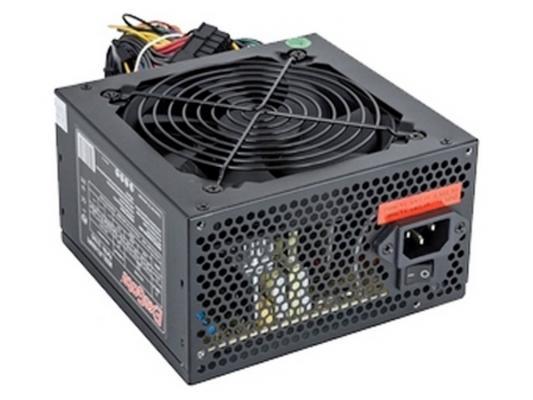 БП ATX 600 Вт Exegate ATX-600NPX бп atx 600 вт exegate atx 600npx
