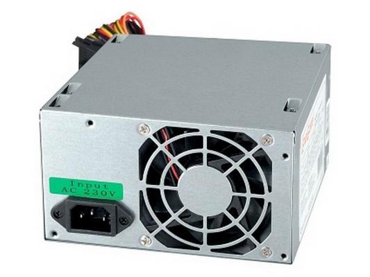 БП ATX 450 Вт Exegate EX219184RUS бп atx 450 вт exegate atx 450npxe pfc