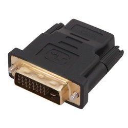 Переходник HDMI(M)-DVI(F) Rexant 17-6811