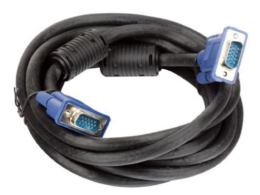 Кабель VGA 1.8м Ningbo 2 фильтра QCG341AD 6937510843794