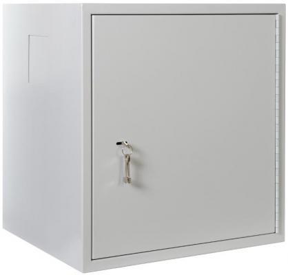 Шкаф настенный 9U ЦМО ШРН-А-9.520 600х530mm антивандальный