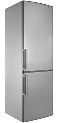 Холодильник Sharp SJ-B233ZR-SL серебристый