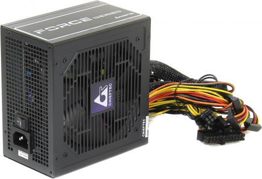 БП ATX 650 Вт Chieftec CPS-650S