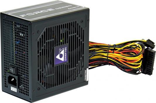 БП ATX 750 Вт Chieftec CPS-750S цена и фото