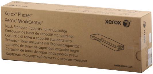 Картридж Xerox 106R02754 для WC6655 желтый 7500стр цена