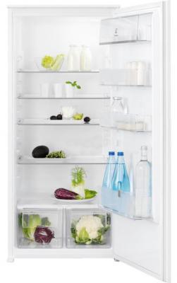 Встраиваемый холодильник Electrolux ERN 92201 AW белый