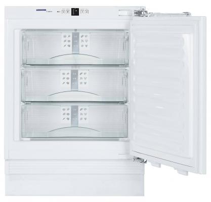 Встраиваемый морозильный шкаф Liebherr UIG 1313-20 001 белый