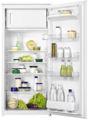 Встраиваемый холодильник Zanussi ZBA22421SA белый