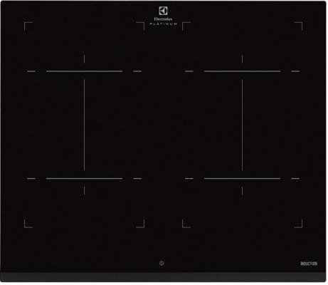 Варочная панель электрическая Electrolux EHL96740FZ черный
