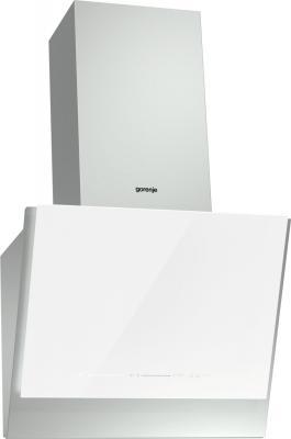 цена на Вытяжка каминная Gorenje WHI651S1XGW белый