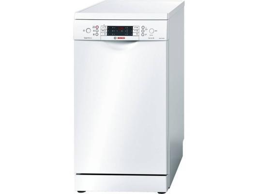 Посудомоечная машина Bosch SPS69T82RU белый