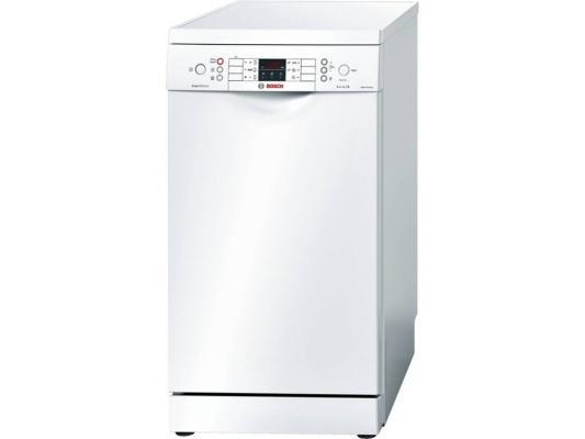 Посудомоечная машина Bosch SPS68M62RU белый