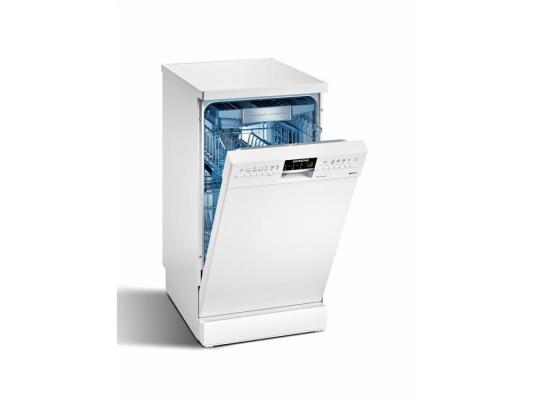 Посудомоечная машина Siemens SR26T298RU белый