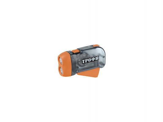 все цены на Фонарь ТРОФИ TD2 светодиодный