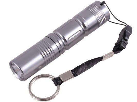 Фонарь Эра SDB1 ручной серебристый фонарь ручной эра купер mb 505 б0030198 черный светодиодный 3 вт
