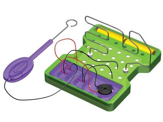 Настольная игра Step Puzzle логическая Фикси - Лабиринт 76157 игровой набор step puzzle 76096 школа волшебства 60 фокусов