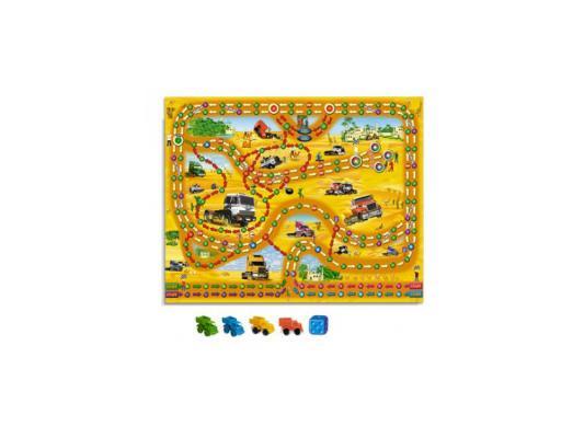 Настольная игра СТЕЛЛАР логическая Гонки в пустыне 01106 от 123.ru
