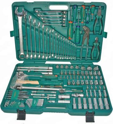 все цены на Набор инструментов Jonnesway S04H524127S 127шт