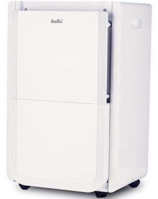 цены Осушитель воздуха BALLU BDH-50L белый