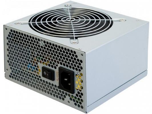БП ATX 550 Вт Chieftec GPA-550S цена
