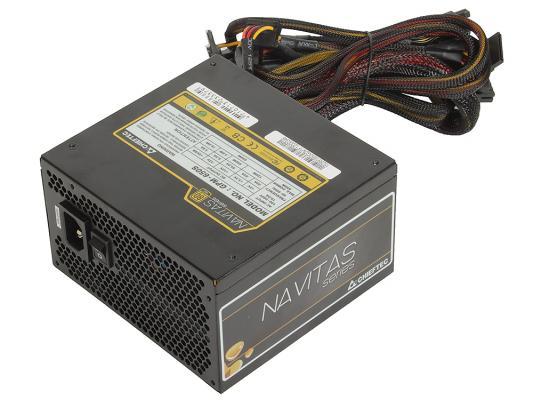 БП ATX 650 Вт Chieftec GPM-650S корпус atx chieftec cq 01b u3 без бп черный